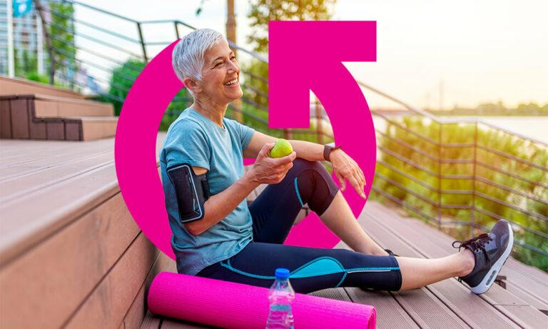 Saúde preventiva da mulher no outubro rosa
