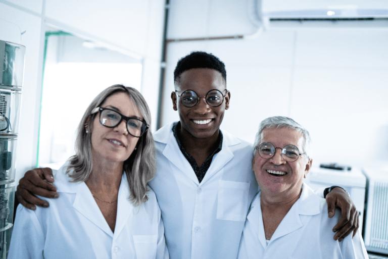 Exames humanizados e mais agilidade na rotina laboratorial: conheça o case do Laboratório São João