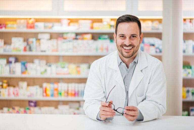 Sua farmácia deve oferecer o teste de antígeno COVID-19 apesar da vacina?